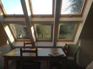 Light and airy newly built open plan  self-contained flat - Blandford Forum vacation rentals
