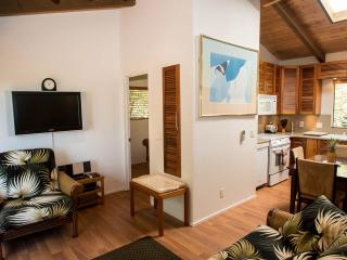Rainbow Deluxe - a Luxury Cottage - Simply Wonderful! - Kihei vacation rentals