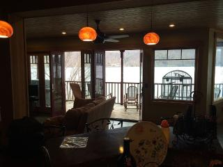 Gorgeous home on Skaneateles lake - Skaneateles Lake vacation rentals
