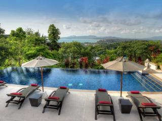 Surin Villa 4270 - 9 Beds - Phuket - Surin vacation rentals