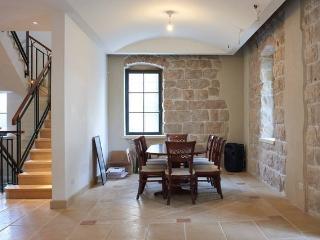 Templar House On Emek Refaim st. - Jerusalem vacation rentals