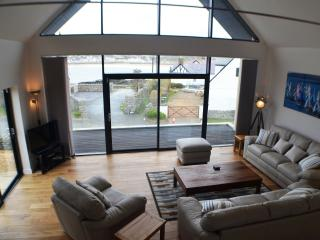Llan Tropez - BRAND NEW BUILD at Trearddur Bay - Trearddur Bay vacation rentals