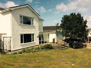 A lovely detached home with a large garden - Pennard vacation rentals
