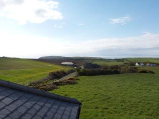Comfortable 2 bedroom Cottage in Drummore - Drummore vacation rentals