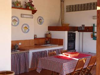 Villa Mare 80 meters from the Sea - Granitola vacation rentals
