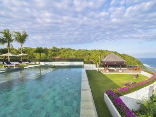Spacious Villa with Deck and Internet Access - Ungasan vacation rentals