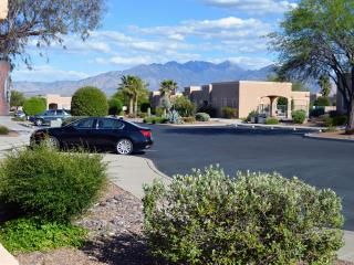 Upscale Studio Apartment in a Southwest Resort - Green Valley vacation rentals