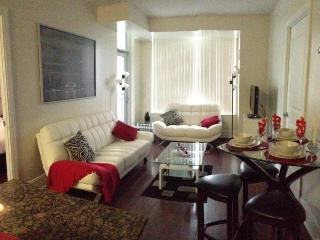 2008-Deluxe Two Bedroom Suite -  Ultra 2 - Mississauga vacation rentals