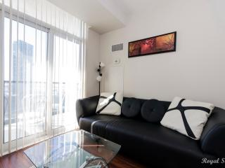 603-Deluxe Two Bedroom Suite - Ultra 10 - Mississauga vacation rentals