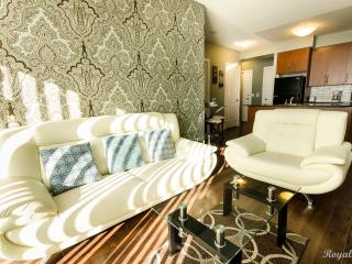 1502-Deluxe Two Bedroom Suite - Ultra 3 - Mississauga vacation rentals