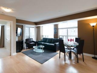 1011 -Two Bedroom Suite - Grand Ovation 1 - Mississauga vacation rentals