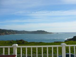 MENDOCINO VILLAGE, LUXURY OCEANFRONT PENTHOUSE - Mendocino vacation rentals