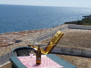 TORRENASPARO beachfront villa in relaxing place - Tiggiano vacation rentals