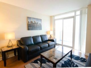 3108- Deluxe One Bedroom Suite - Grand 4 - Mississauga vacation rentals
