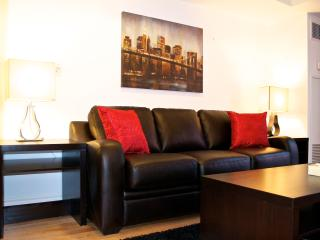 Nice Condo with Internet Access and Washing Machine - Toronto vacation rentals