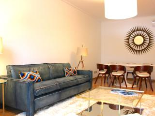 Canella White Apartment, Sete Rios, Lisbon - Monsanto vacation rentals