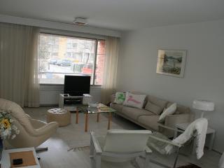 Appartement meublé pour 4-6 personnes à Naantali - Naantali vacation rentals