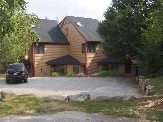 Large townhouse in the heart of Waterville Valley - Waterville Valley vacation rentals