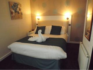 The Strathdon B&B - Luxury Double Room #6 - Blackpool vacation rentals