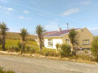 Perfect 3 bedroom Cottage in Gaoth Dobhair (Gweedore) - Gaoth Dobhair (Gweedore) vacation rentals