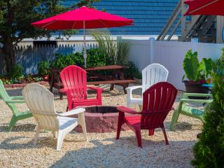 Perfect Condo with Internet Access and A/C - Seaside Park vacation rentals