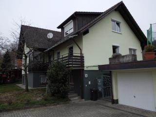 Barrierefreie Erdgeschosswohnung - Grenzach-Wyhlen vacation rentals