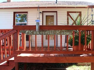 Nice Studio with Toaster and Long Term Rentals Allowed - Blanding vacation rentals