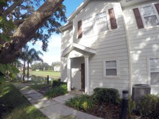 Awesome 4 Bedr. TH at Lucaya Villages - Kissimmee vacation rentals