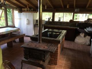 Lindo sitio  pertinho do mar para 20 pessoas - Pantano do Sul vacation rentals