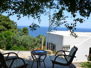 Villetta IL CHIANCA surrounded by nature sea view - Tricase vacation rentals