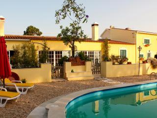 Brassia Villa, Azeitão, Setubal - Vila Nogueira de Azeitao vacation rentals
