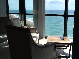 Sweeping Beachfront Oceanfront - Jensen Beach vacation rentals
