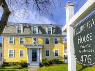 Charming Apartment with Internet Access and A/C - Provincetown vacation rentals