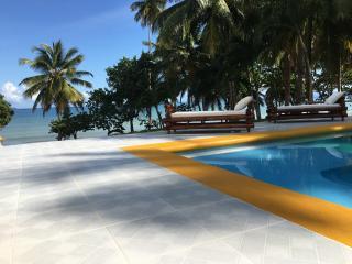Villa Altea Beachfront a Samana - Santa Barbara de Samana vacation rentals