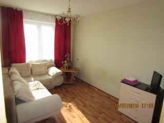Romantic 1 bedroom Apartment in Krasnoyarsk - Krasnoyarsk vacation rentals