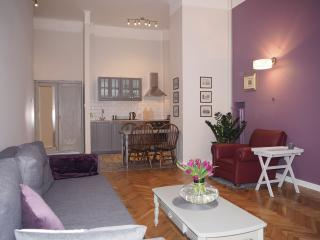 Comfortable Condo with Washing Machine and Television - Warsaw vacation rentals