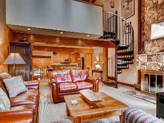 Ridgepoint Townhomes 122 - Avon vacation rentals