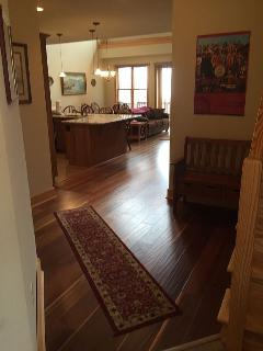 Sargent Peppers Mountaintop Retreat - Asheville vacation rentals