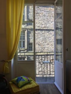 2 bedroom Condo with Internet Access in Saint-Malo - Saint-Malo vacation rentals