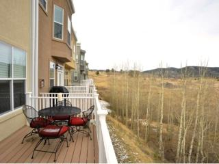 Your home away from away home! - Central City vacation rentals