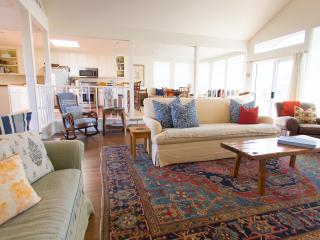 Beautiful family home in Seadrift - Stinson Beach vacation rentals