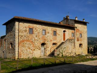 Villa Calcinaia - PRATO - Greve in Chianti vacation rentals