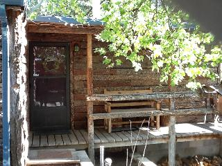 A romantic get away in the woods............ - Ruidoso vacation rentals