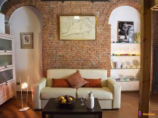 (#HINT047) Ringhiera Milano Apartment - Milan vacation rentals