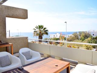 Sea view apartment, El Poris - Poris de Abona vacation rentals