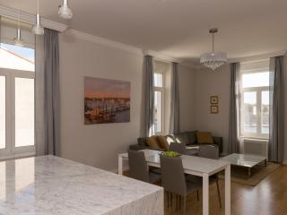 NEW Grand luxury city waterfront just listed! - Zadar vacation rentals