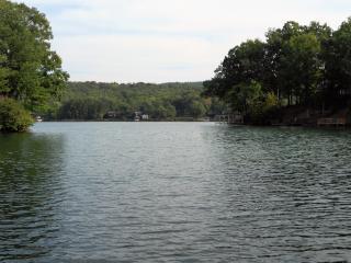 Lake Desoto Lakefront, Scenic lake& mountain views - Hot Springs Village vacation rentals