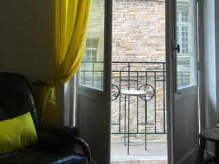 Lovely Condo with Internet Access and Balcony - Saint-Malo vacation rentals