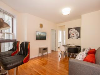 Hamilton Heights: Renovated 3 Bedroom - New York City vacation rentals