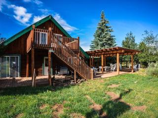 La Sal 4BR Lodge - La Sal vacation rentals